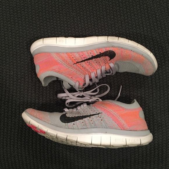 Women's Nike Free Flyknit 4.0